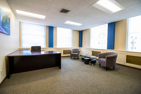 Executive Office Suite at 35 E. Gay St.
