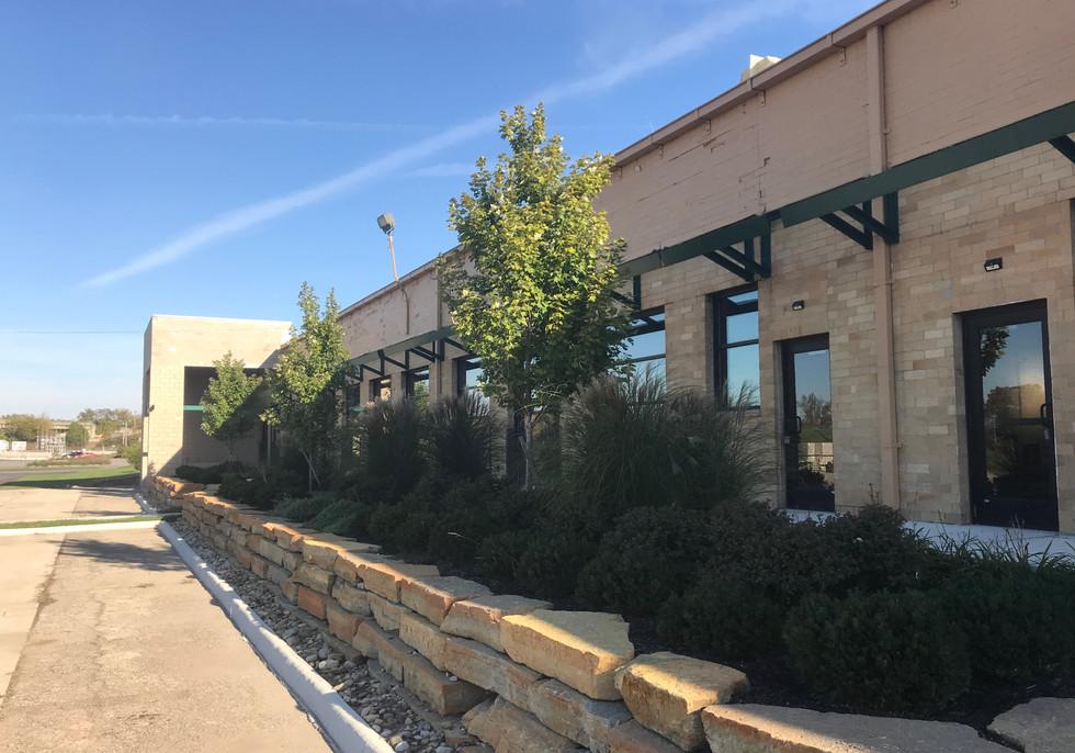 Audubon Park Office Center