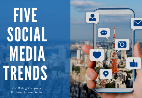 Five Social Media Trends to Watch in 2020