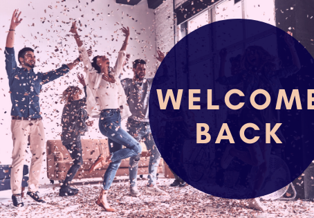 Welcome Back Ohio Clients