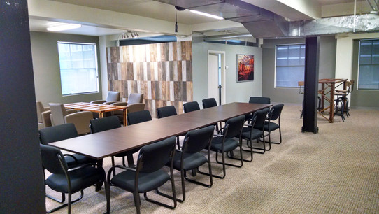 Executive Office Suites For Lease