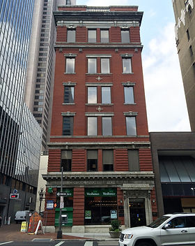 33 N. Third St. Columbus