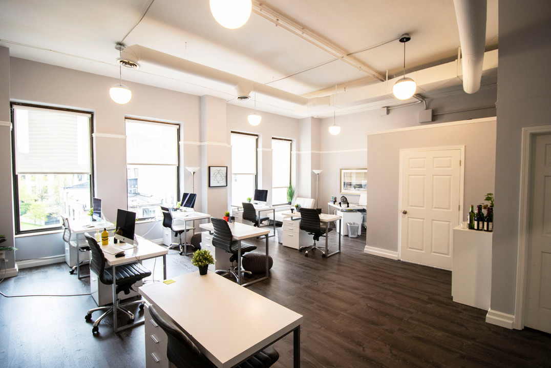 Office Suite 33 N. Third St.