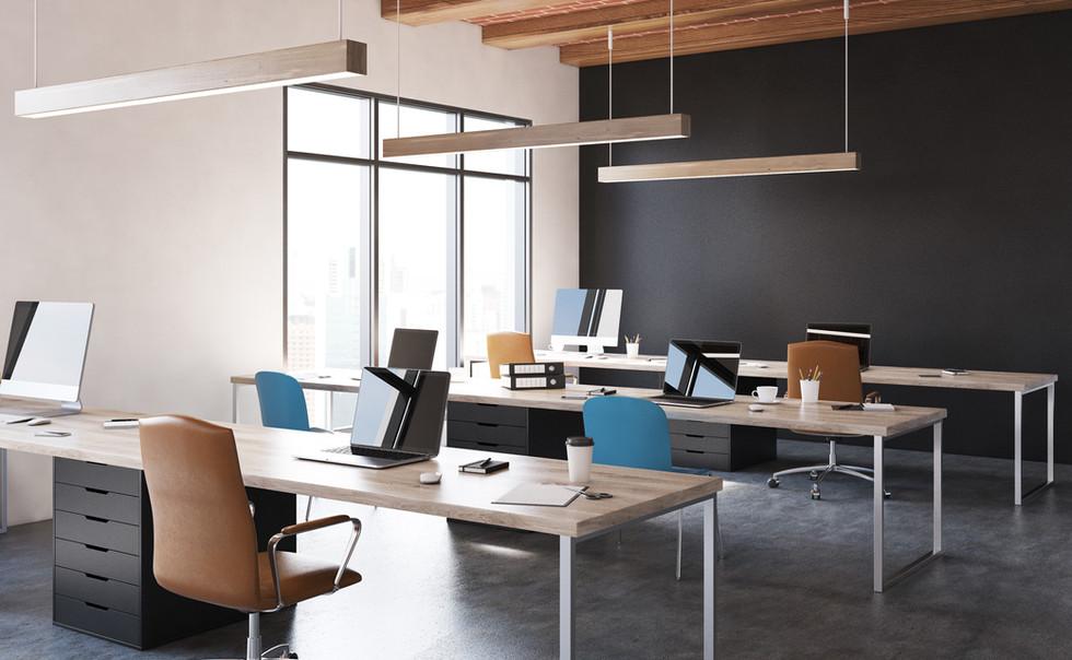 Club Level Office