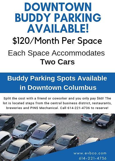 Buddy Parking Columbus