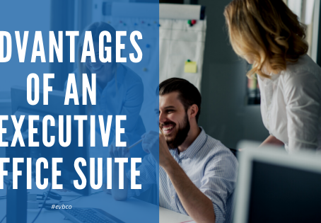 Benefits of Renting and Executive Office Suite