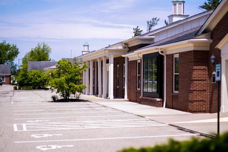 Georgetown Village at Triangle Park