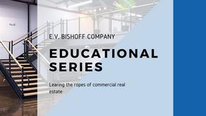 E.V. Bishoff Company Education Series