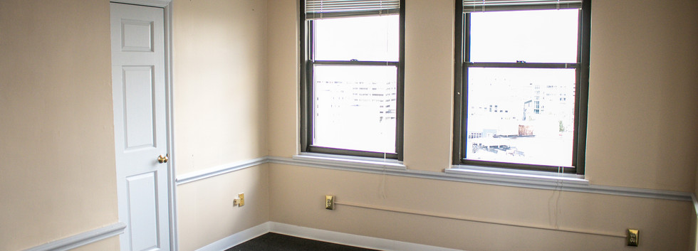Fourth Floor Office Suite