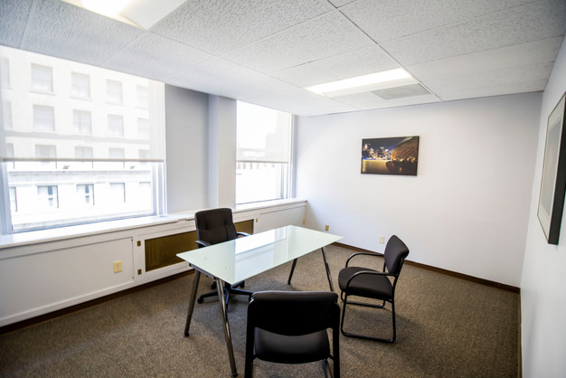 Superior Office Suites