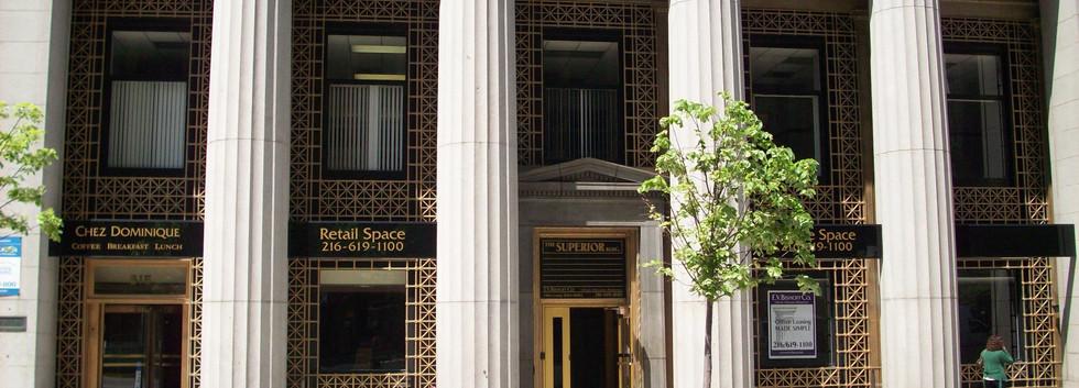 Superior Bldg exterior signage.jpg