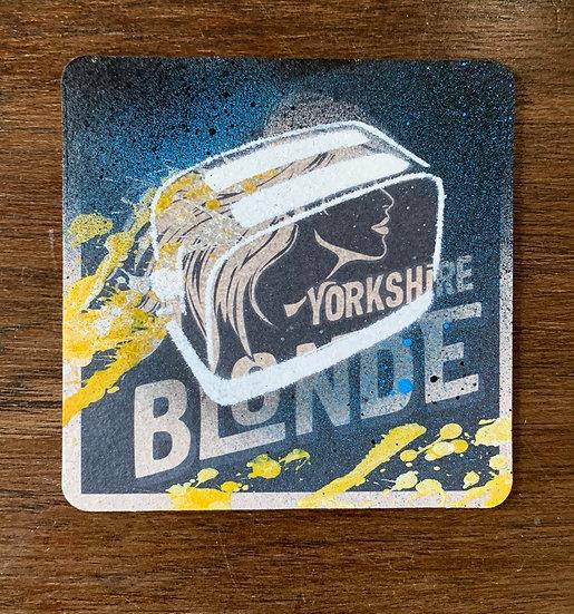 Yorkshire Blonde Toaster