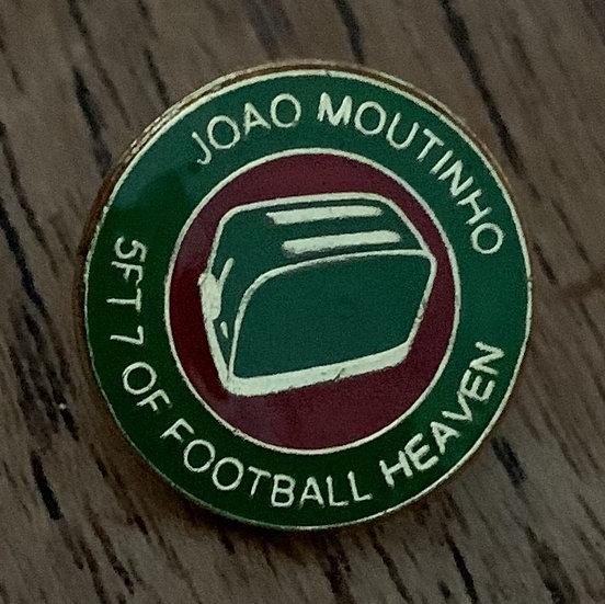 Moutinho Badge (Green/Red/Green) (N)