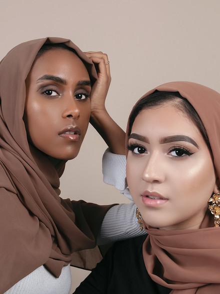 Muslim Women's Day