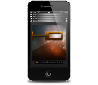 iPhone for DT echurch experience