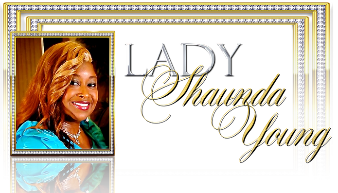 Lady Shaunda Young