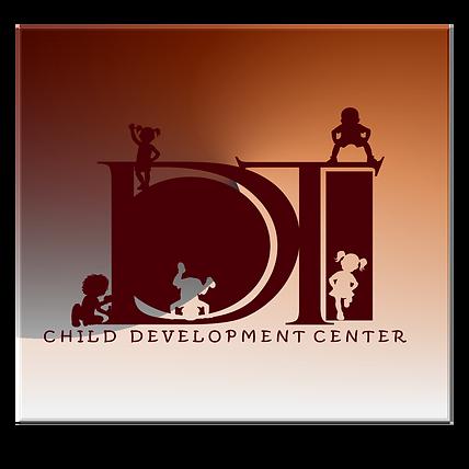 DT Child Development Center Logo