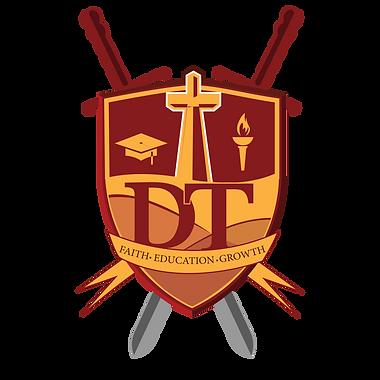 DT Preparatory Academy School Seal