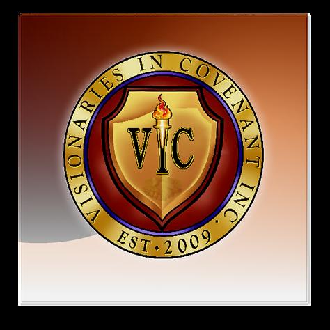 Visionaries In Covenant Fellowship Seal