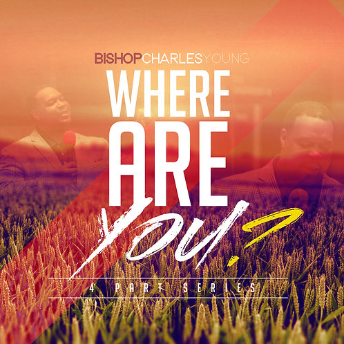 WHERE ARE YOU? (4 CD'S SERIES)