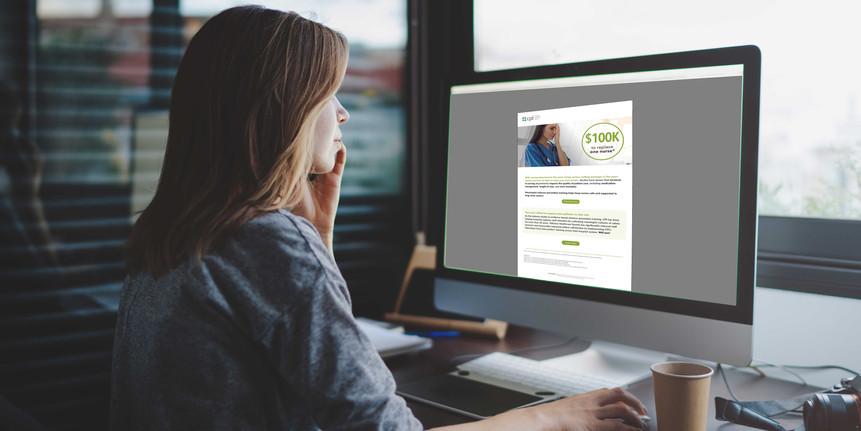 Multichannel Healthcare Campaign