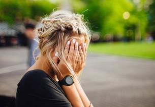 As mães e o sentimento de culpa