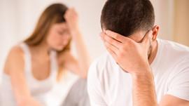 Terapia Sexual e Transtornos sexuais
