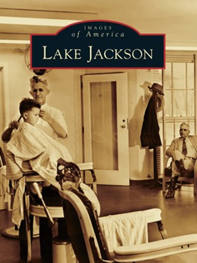 Lake Jackson by Harry Sargent