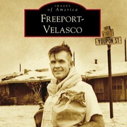 Freeport-Velasco by Brenda Laird