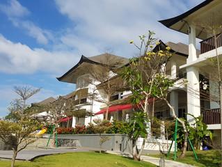 Rumah Luwih Resort & Spa, Bali