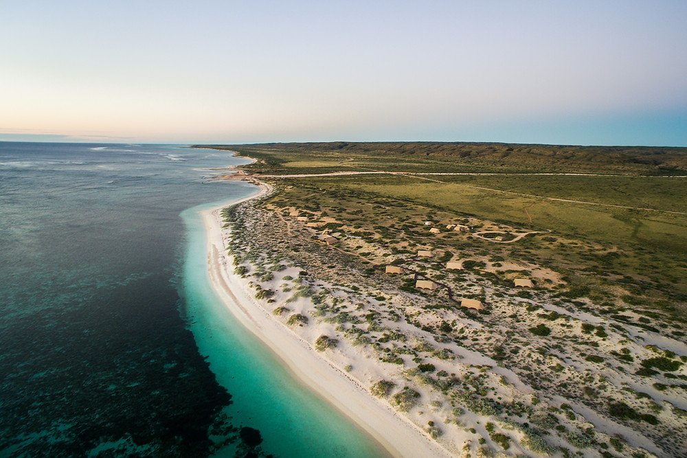 Sal Salis Ningaloo Reef, Western Australia by The Idyllic Collection