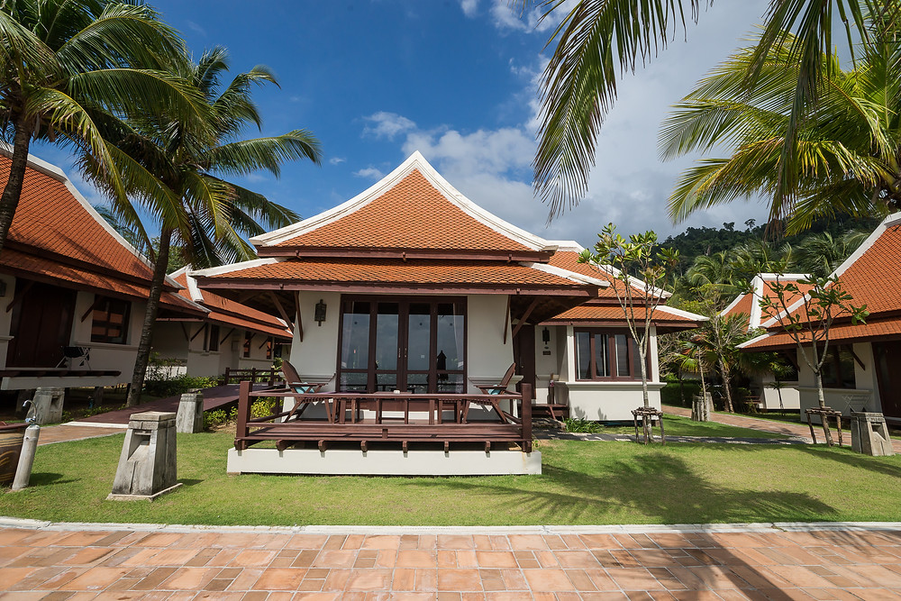 Khaolak Laguna Resort, Thailand by the Idyllic Collection