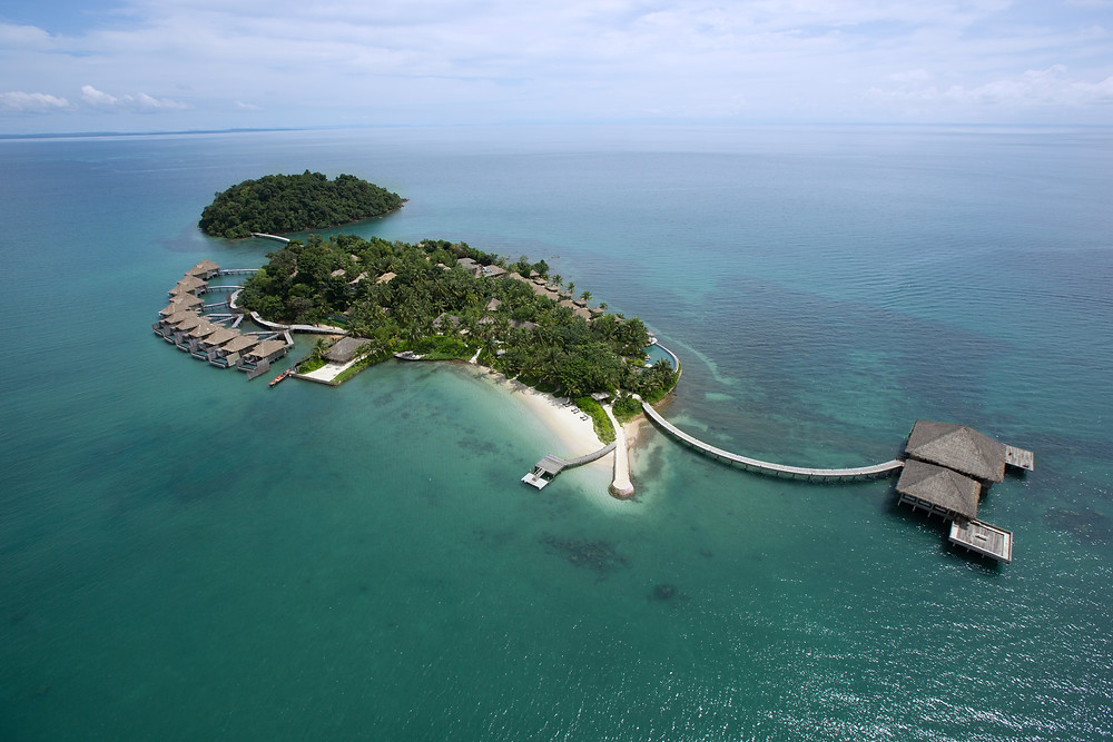 Song Saa Private Island, Cambodia by The Idyllic Collection