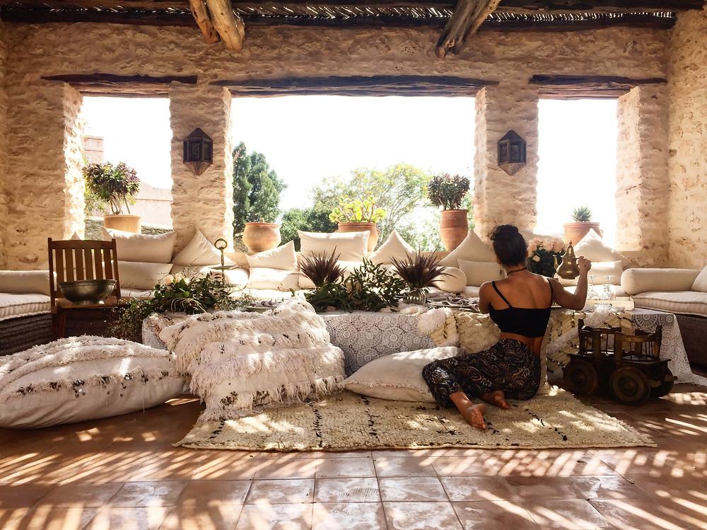 Villa Anouk, Morocco