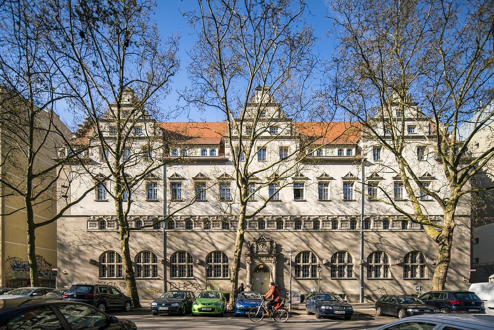 Hotel Oderberger, Prenzlauer Berg, Berlin
