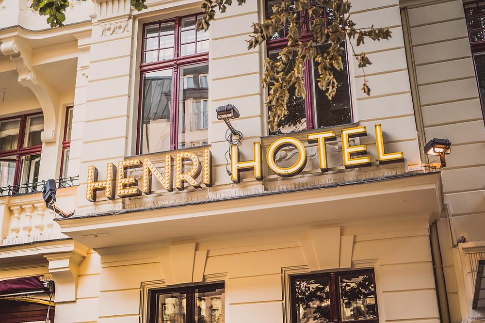 Henri Hotel, Kurfürstendamm, Berlin by The Idyllic Collection