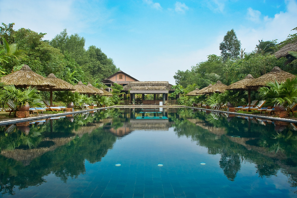 Pilgrimage Village Boutique Resort & Spa, Hue, Vietnam, by The Idyllic Collection