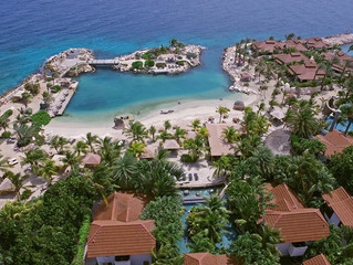Baoase Curacao joins the Idyllic Collection