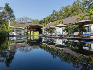 Lyannaya Urban River Resort & Spa, Siem Reap - Cambodia