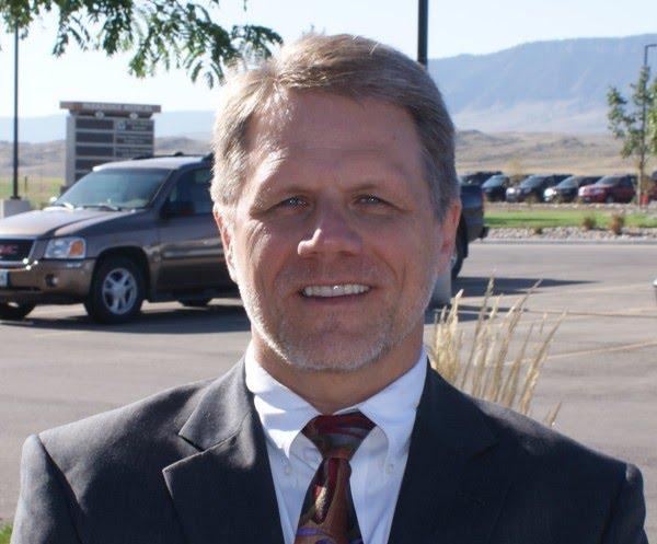 Kenneth Bell, Ph.D.
