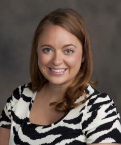 Melissa Jenkins, Ph.D.