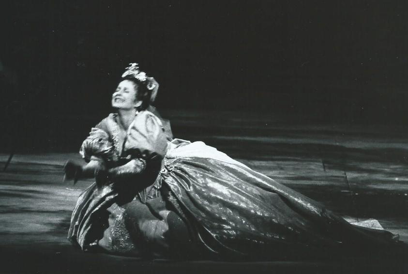 Ariodante, Santa Fe Opera