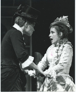 The Impresario, Washington Opera