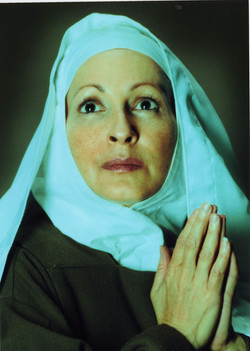 Blanche. Dialogues of the Carmelites