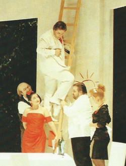 La Finta Giardiniera, Cologne Opera