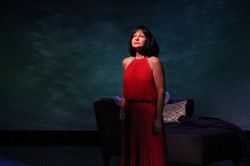 Three Decembers, Des Moines Opera