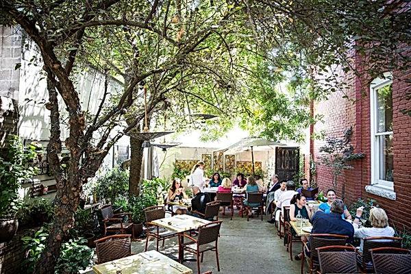 Top Sacramento restaurants