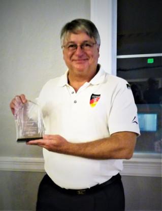 2017 Grosklos Award Honoree