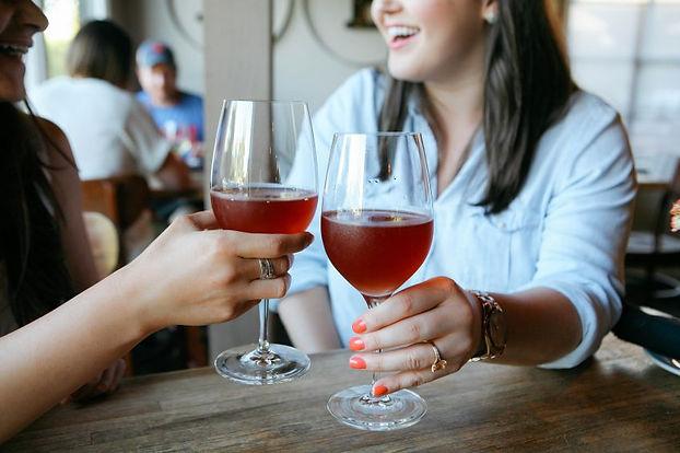 Wine tasting in Sacramento Valley