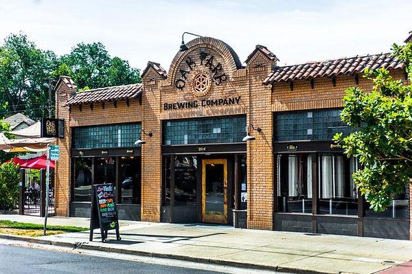 Oak Park Brewing Company, Sacramento